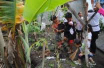 """Edukasi Budaya Luhur Nusantara """"Gotong Royong dan Kerja Bakti"""""""